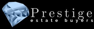 Prestige Estate Buyers logo